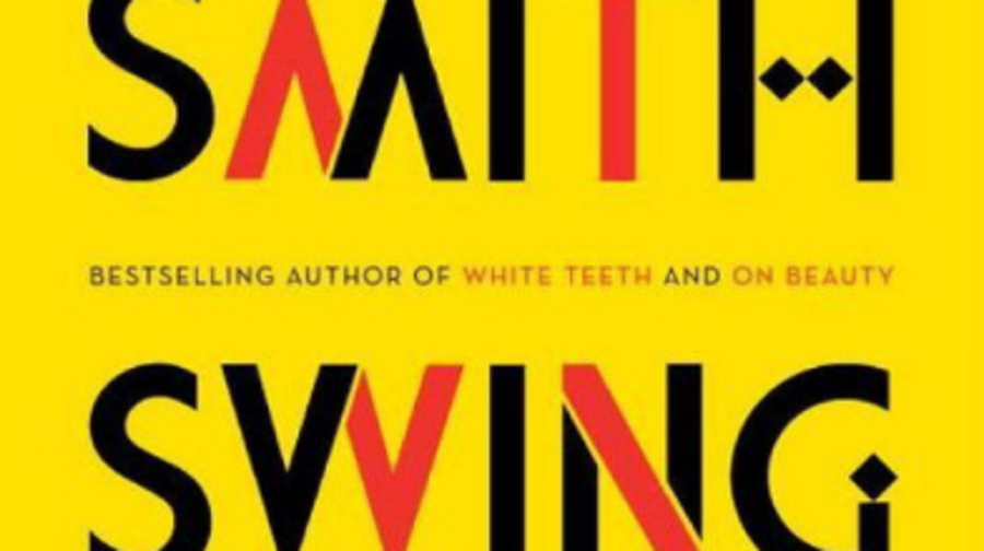Swing Time, Zadie Smith (The Penguin Press)
