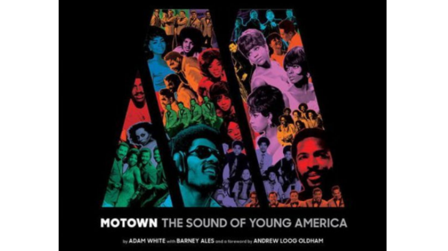 Motown: The Sound of Young America, Adam White and Barney Ales (Thames & Hudson)