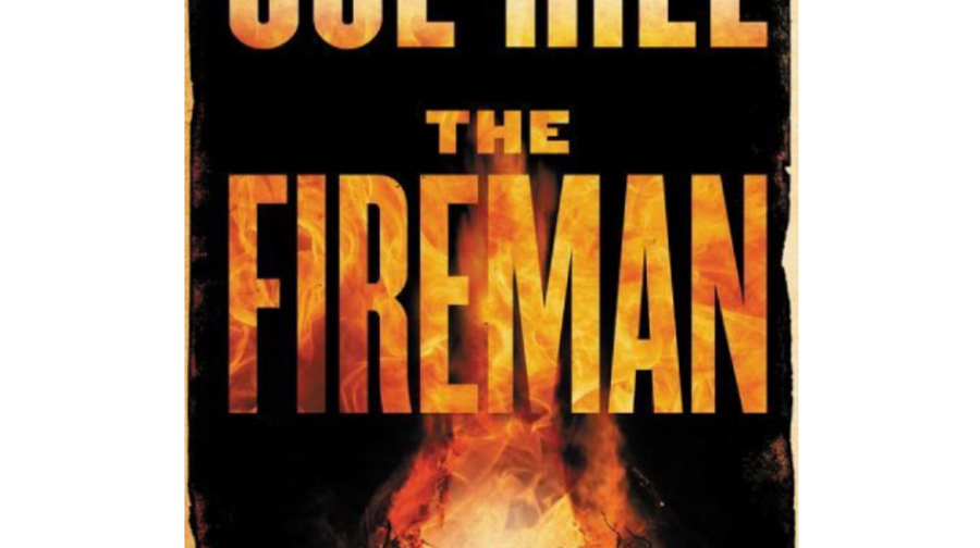 The Fireman, Joe Hill (William Morrow)
