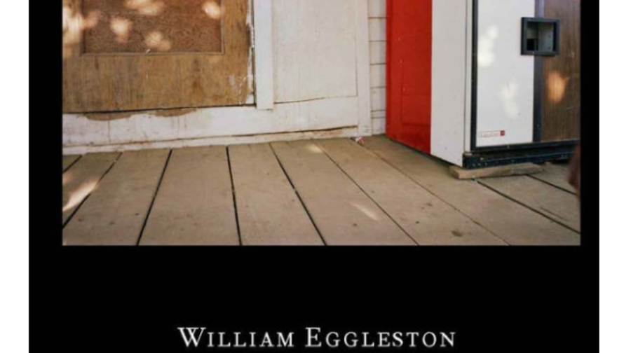 William Eggleston - The Democratic Forest - Selected Works: William Eggleston (David Zwirner Books | Steidl)