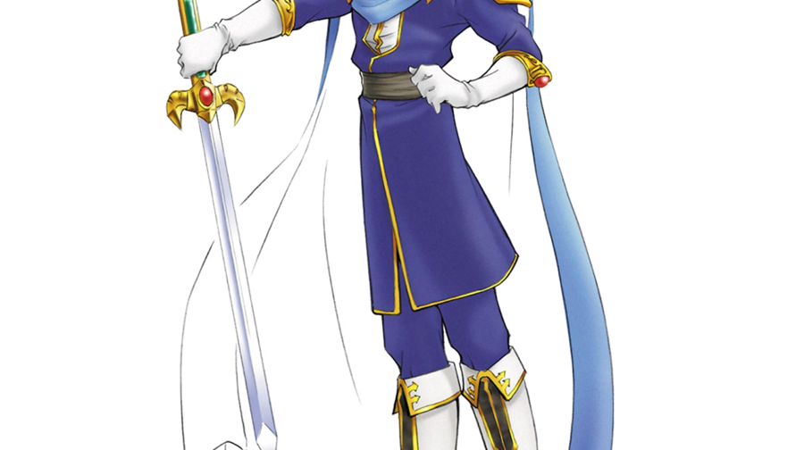 Seliph the Scion of Light