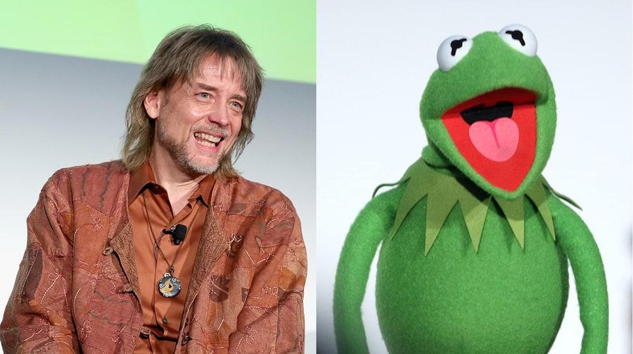 Kermit the Frog Actor Calls Disney Firing 'A Betrayal'