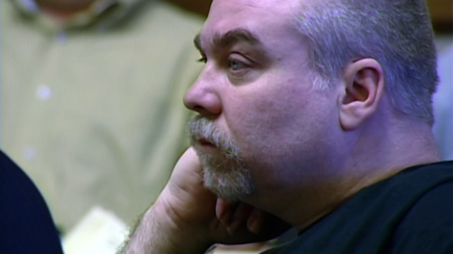 'Making a Murderer': How Steven Avery Could Still Get a New Trial