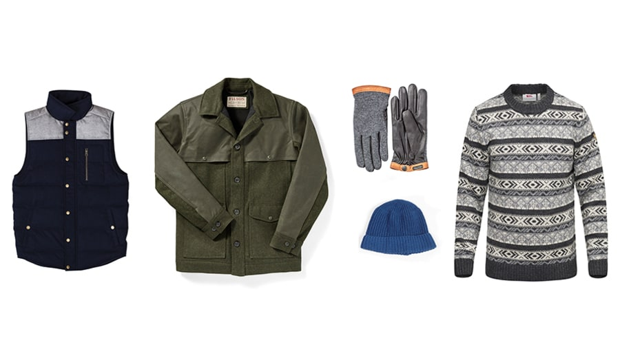 5 Ways to Look Cool This Winter