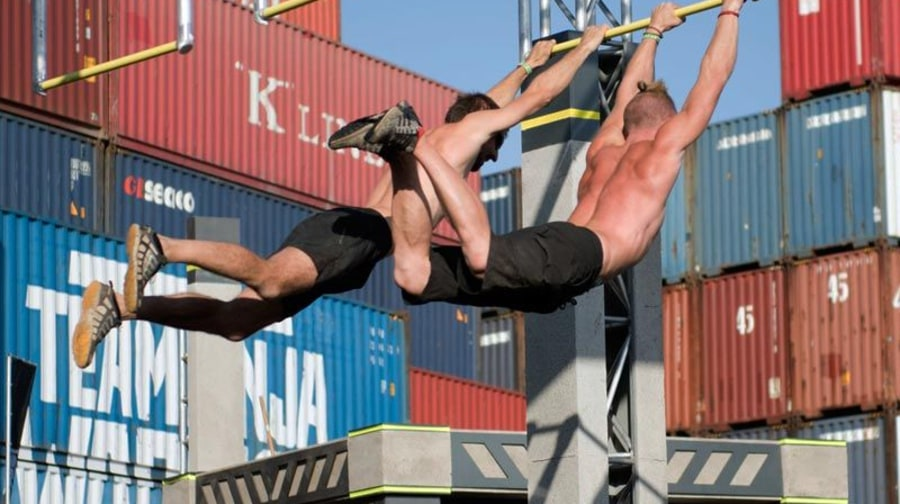 Tues 11/22: Team Ninja Warrior, College Madness (Esquire Network)
