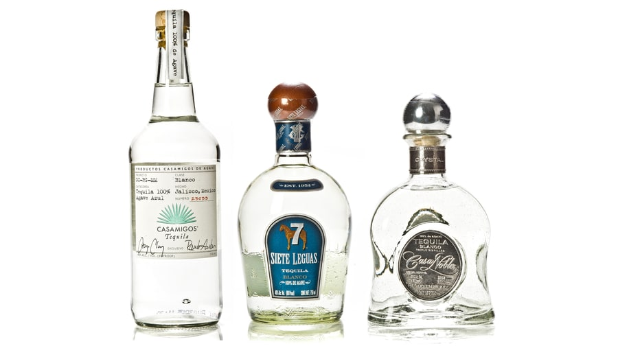 The 18 Best Tequilas in the World