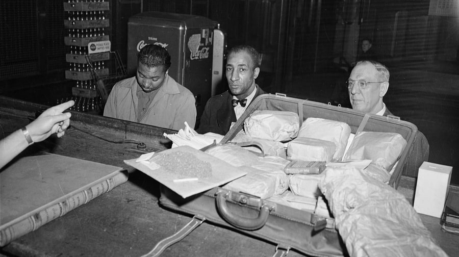 Blunt Talk: The Racist Origins of Pot Prohibition
