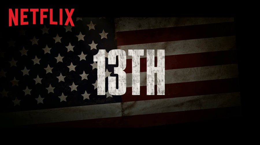 Friday 10/7: The 13th (NETFLIX)