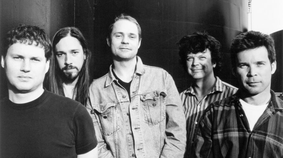 The Tragically Hip: 10 Essential Songs