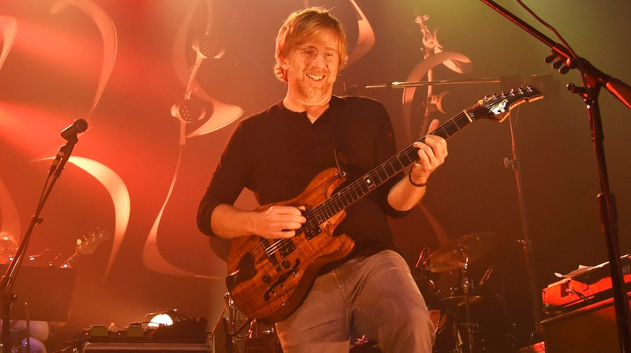 """trey anastasio thesis The album opens with """"baby, don't leave me alone with my thoughts,"""" which envisions a lover acting as a """"human shield"""" against the anxiety of our twitter- ravaged age it's funny, sweet, a little angry, and definitely right up-to-the-minute in its sentiment singer rachael price says, """"i thought about that song as the thesis of."""