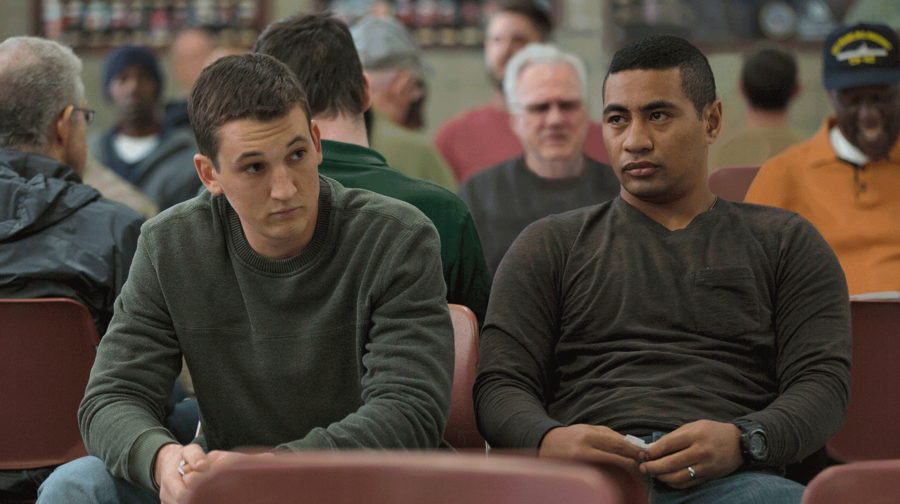 'Thank You for Your Service' Review: PTSD Drama Is 'Too Timid by Half'