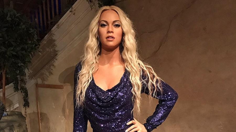 Beyonce Wax Figure Reinstated After 'Whitewashing' Backlash