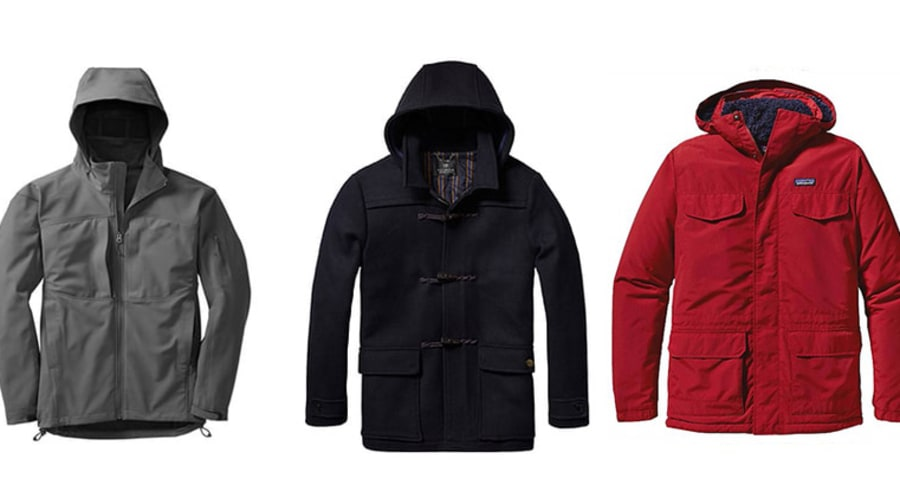 Editor's Choice: The Winter Coats We Turn to When the Temps Drop