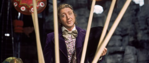 Flashback: Gene Wilder Sings 'Pure Imagination' in 'Willy Wonka'