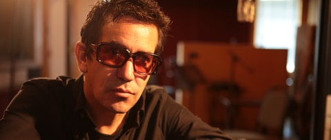 Hear A.J. Croce Sing Dad Jim Croce's Final Song 'Name of the Game'