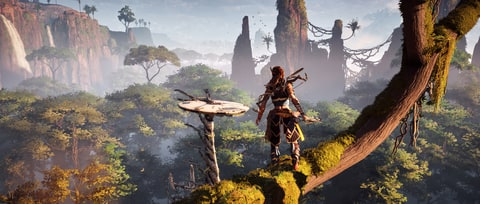 Latest 'Horizon Zero Dawn' Patch Adds Super Easy Mode