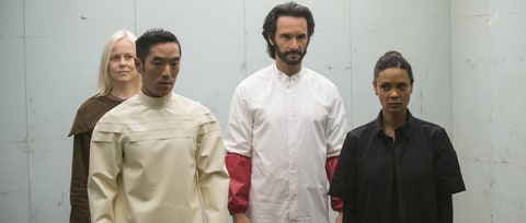 'Westworld' Season Finale Recap: Exit Music