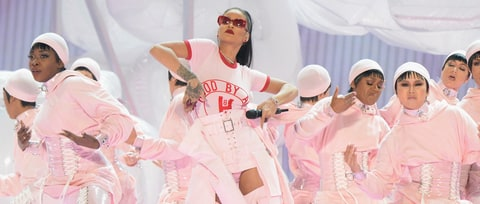 5 Best Things That Happened at MTV VMAs