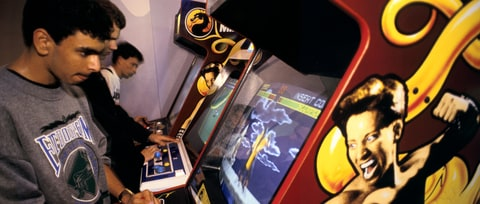 'Mortal Kombat,' 'Tomb Raider' Lead Video Game Hall of Fame Finalists