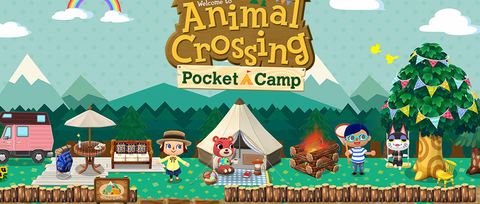 'Animal Crossing Pocket Kingdom' Officially Hits Smartphones This Week