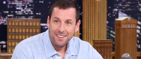 Adam Sandler Expands Netflix Deal With Four New Movies