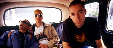 10 Great Adam Yauch Musical Moments