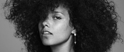 Hear Alicia Keys' Soulful, Healing New Song 'Holy War'