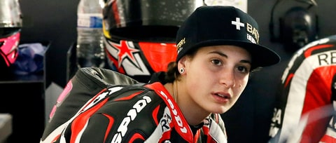How Ana Carrasco Became the First Female Motorcycle Champion