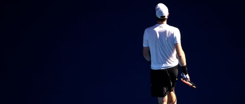 Is 2017 Australian Open the Most Unpredictable Grand Slam Ever?