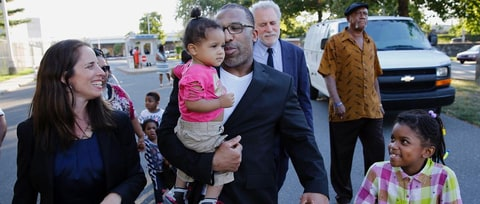 Finally Free: Inside Tony Wright's Murder Exoneration