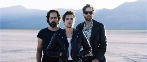 The Killers Detail 'Wonderful Wonderful,' Unveil New Single, 2018 Tour Dates