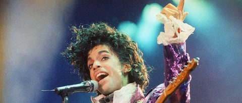 Prince's Epic 'Purple Rain' Tour: An Oral History