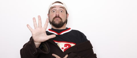 Kevin Smith Donating Residuals from Weinstein-Made Movies to Women in Film