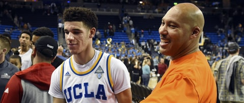LaVar Ball on Controversy, Kobe Bryant, Building NBA Family Dynasty