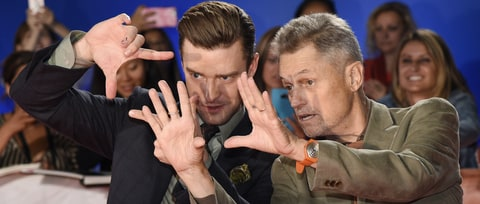 Justin Timberlake on Jonathan Demme: 'You Made Me Better At My Craft'