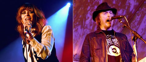 Hear Tommy Stinson, Nicole Atkins Duet on New Soul Song, 'Too Late'