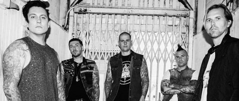 Avenged Sevenfold Talk Wild New AI-Themed LP, Neil deGrasse Tyson Cameo