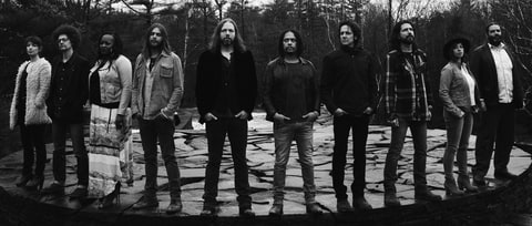 Black Crowes' Rich Robinson on 'Limitless' New Band the Magpie Salute