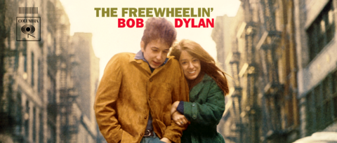 Don Hunstein, 'Freewheelin' Bob Dylan' Photographer, Dead at 88