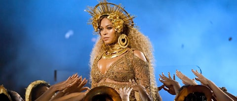Beyonce Drops Out of Coachella Performance