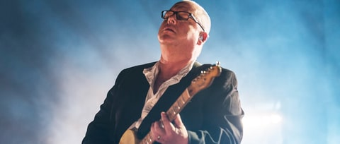 Pixies' Black Francis: 5 Songs I Wish I Wrote