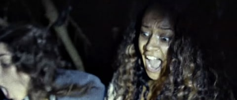 Watch Claustrophobia-Inducing New Trailer for 'Blair Witch'