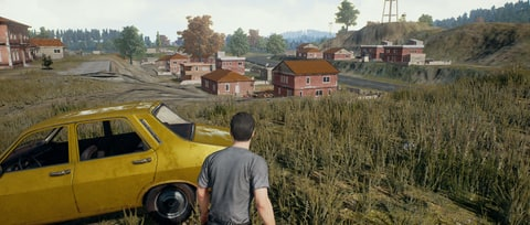 'Playerunknown's Battleground' Players Angered By Purchasable Cosmetic Options