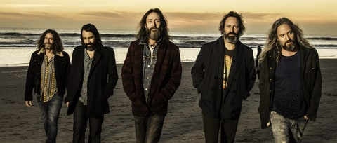 Chris Robinson on the CRB's 'Cosmic-Slop American Magic,' New LP