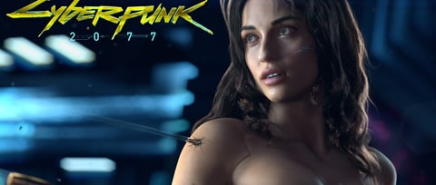 Daily Glixel: CD Projekt Red Promises 'No Bullshit' With 'Cyberpunk 2077'