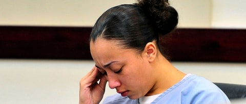 Rihanna, Kim Kardashian West Rally for Cyntoia Brown