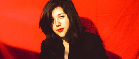 Lucy Dacus Previews 'Historian' LP With Rugged New Song 'Night Shift'
