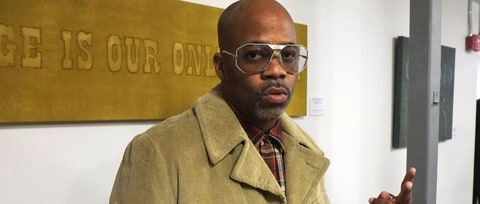 Damon Dash Preps 'Brutally Honest' Roc-A-Fella Records TV Show