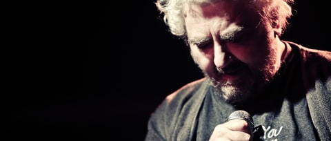 Daniel Johnston Recruits Jeff Tweedy, Built to Spill for Final Tour