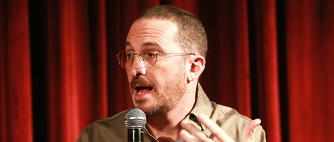 Darren Aronofsky Defends 'Mother!' After 'F' CinemaScore: It's 'a Punk Movie'